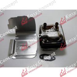 ECHAPPEMENT  ECHO GT-2150 (1)