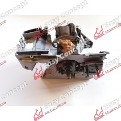Carter moteur complet