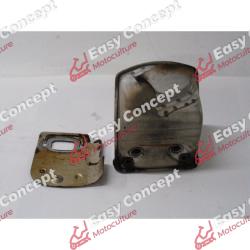 ECHAPPEMENT DOLMAR PS 4605 (1)