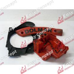 CAPOTAGES DOLMAR PS 5105 (1)