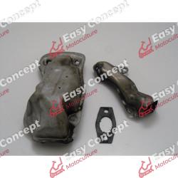 ECHAPPEMENT HUSQVARNA T435 (1)