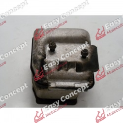ECHAPPEMENT STIHL 025 (2)