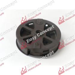 EMBRAYAGE STIHL FS 450 (1)