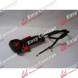 POIGNEE GAZ STIHL FS 450 (1)