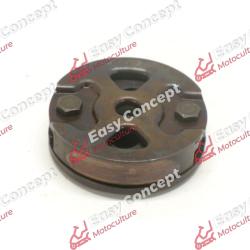 EMBRAYAGE STIHL FS 400 (4)