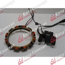 ALLUMAGE B&S 12.5 HP I/C (5)