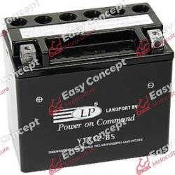 Batterie YTX12-BS + pack acide
