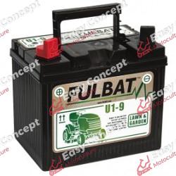 Batterie 12V 28AH, avec...