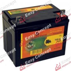 Batterie 12V 400A, + à...