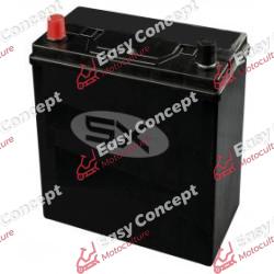 Batterie NS40 +G avec...