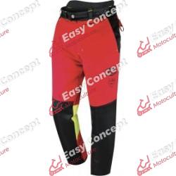 Pantalon anti-coupure XL