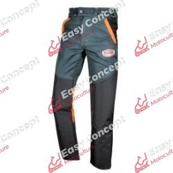 Pantalon de débroussaillage XL