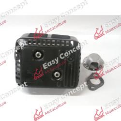 ECHAPPEMENT HONDA GX 160 (1)