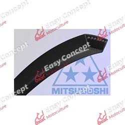 Courroie MITSUBOSHI A38
