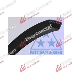 Courroie MITSUBOSHI A47