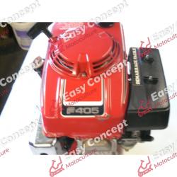 MOTEUR COMPLET HONDA GXV120...