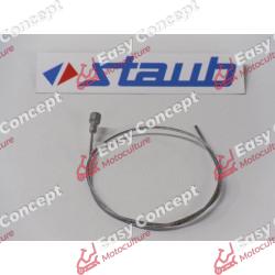 Câble de Gaz Motoculteur...