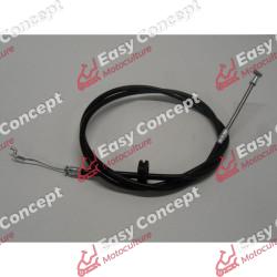 Cable de Variation de...