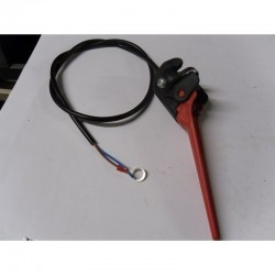 Levier + Cable Tondeuse...