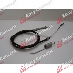 CABLE EMBRAYAGE...