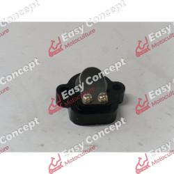 CLAPET (01) ECHO 280 E /...