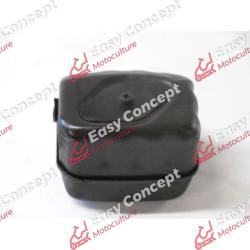 ECHAPPEMENT ECHO CS-3700 ES...