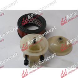 FILTRE A AIR ECHO CS-3700...