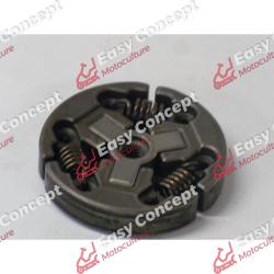 EMBRAYAGE ECHO CS-260 TES (1)