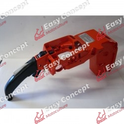 POIGNEE GAZ ECHO CS-550 EVL...