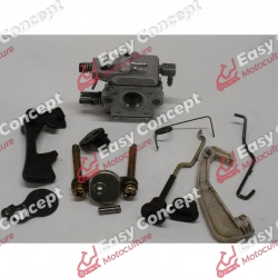 CARBURATEUR  ECHO 440 EVL (2)