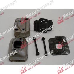ECHAPPEMENT ECHO CS-3500 (1)