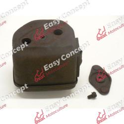 ECHAPPEMENT ECHO CS-3900 (2)