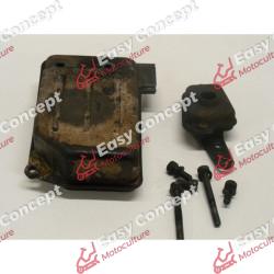 ECHAPPEMENT ECHO CS-550 EVL...