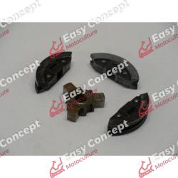 EMBRAYAGE ECHO CS-2800 (1)