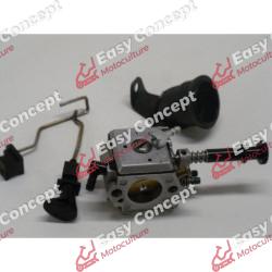 CARBURATEUR ECHO CS-6700 (1)