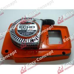LANCEUR COMPLET ECHO 602 VL...