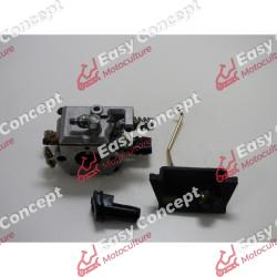 CARBURATEUR  ECHO CS-3500 (2)