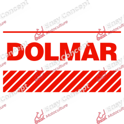 VIS ELAGUEUSE DOLMAR PS 222