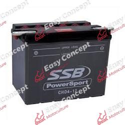 Batterie CHD4-12 Volts
