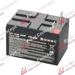 Kit Batterie Sealed...