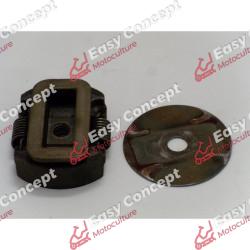 EMBRAYAGE ECHO SRM-200 BE (1)