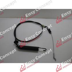 Câble Mtd Référence 746-01473E