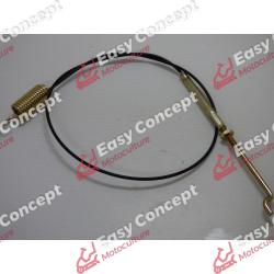 Câble Mtd Référence 746-0918