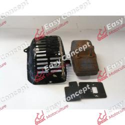 ECHAPPEMENT ECHO SRM-310 (2)
