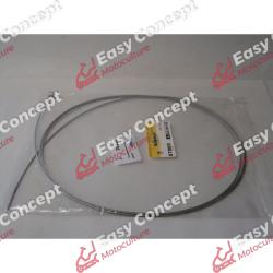 Cable souple diam 2 mm.