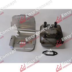 ECHAPPEMENT ECHO SRM-2305 (2)