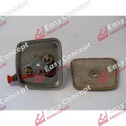 FILTRE A AIR ECHO SRM-2305 (2)