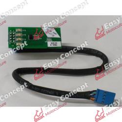 CARTE ELECTRONIQUE CRT-CMD