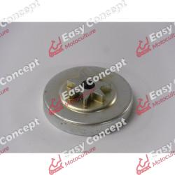PIGNON ECHO CS301-302