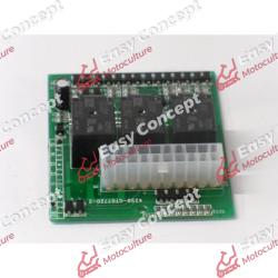 CARTE ELECTRONIQUE SD98 (B&S)